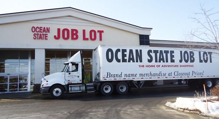 Rhode Island Job Lot Stores